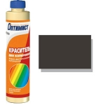Краситель Оптимист Е 308 цвет шоколадный №158