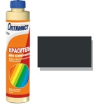 Краситель Оптимист Е 308 цвет чёрный №114