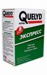 Клей quelyd Экспресс для всех типов бумажных обоев
