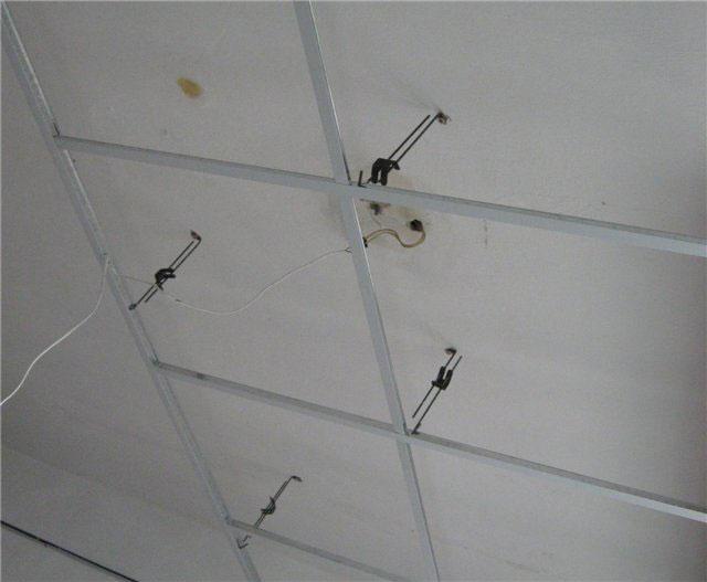 Потолки армстронг своими руками фото 853