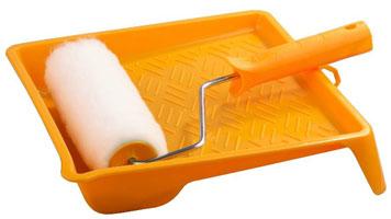 Инструменты и приспособления для малярных и штукатурных работ